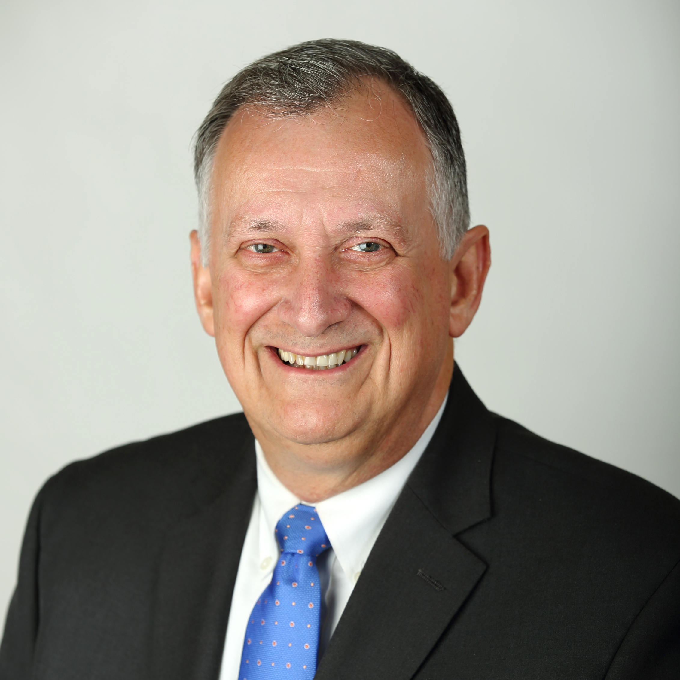 Bob Cramer* FSCP, CLTC