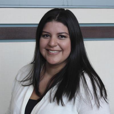 Cristina Vogel