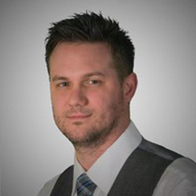 Jason Van Puymbroeck* CLTC