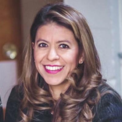 Juanita Vega*