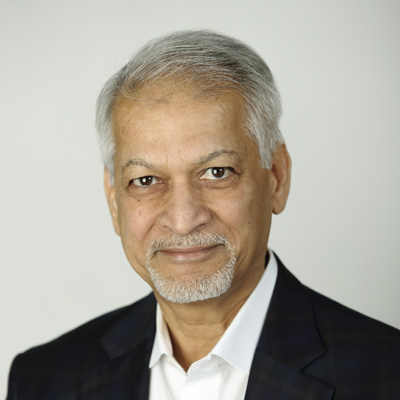 Praful Rami